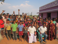 Children Jatha - Krishnagiri District